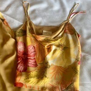 Cache Women's Skirt Set